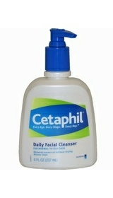Cetaphil Daily Facial Cleanser for Normal to Oily Skin