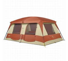 Side By Side Comparison Of Tents Product Report Card
