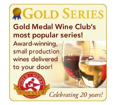Gold Series Wine Club by Gold Medal Wine Club
