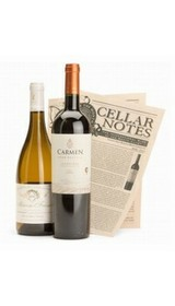 MonthlyClubs.com International Wine of the Month Club Premier Series