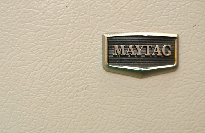Maytag is a reliable brand offering refrigerators at a great value.