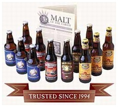 The U.S. and International Variety Beer Club from MonthlyClubs.com