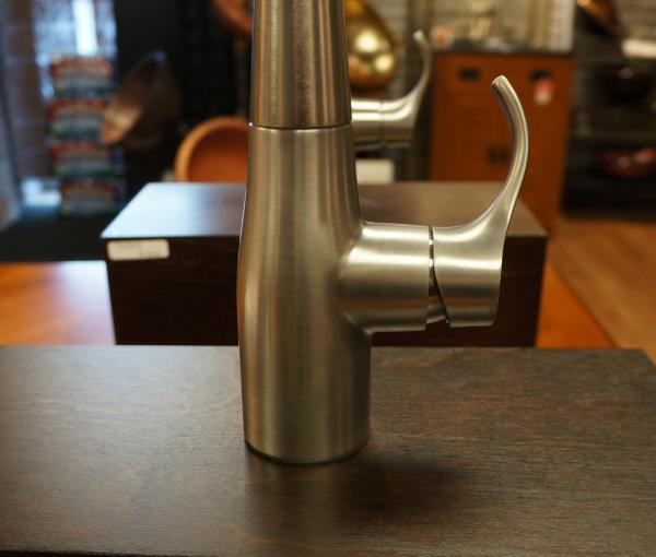 Kohler Simplice Kitchen Faucet K 596 Review