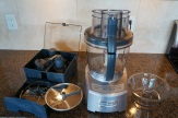 The Cuisinart Elite Collection 2.0 16-Cup Food Processor.