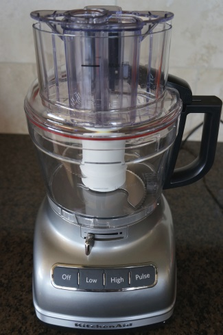 Kitchenaid 11 Cup With Exactslice System Review