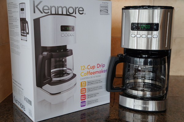 Best Time To Buy Coffee Makers Credit