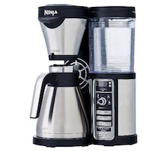 Ninja© Coffee Bar™
