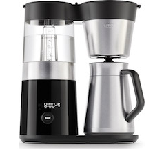 Side-by-Side Comparison of Coffee Makers Product Report Card